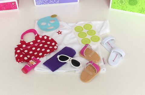 american-girl-swim-tote-and-gear-spa-deluxe-goody-bag-go-girl-sunglasses