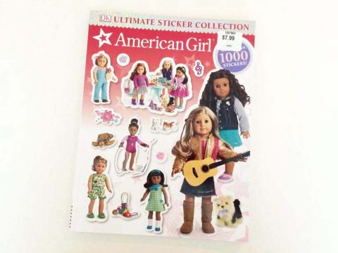 american-girl-ultimate-sticker-collection
