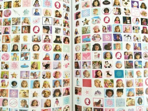 american-girl-ultimate-sticker-collection-stickers