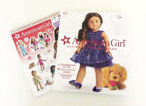 american-girl-ultimate-visual-guide-sticker-collection
