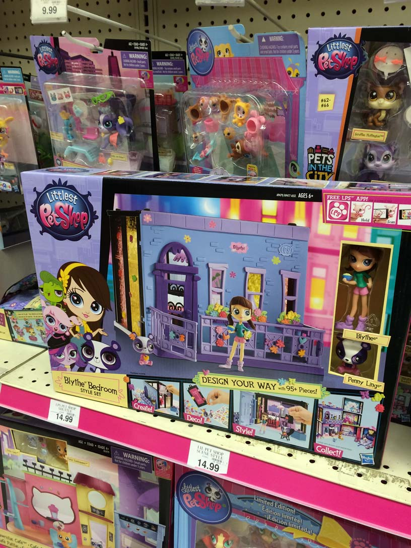 Costco And Toys R Us Shop Run American Girl Fan Club