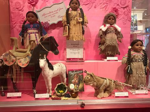american-girl-beforever-kaya-display-window