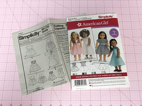 american-girl-simplicity-home-sewing-pattern