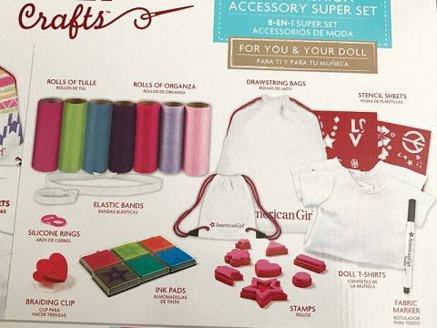 american-girl-costco-crafts-set-content