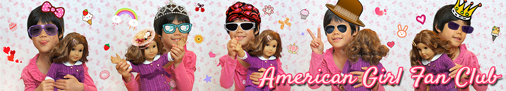 American Girl Fan Club
